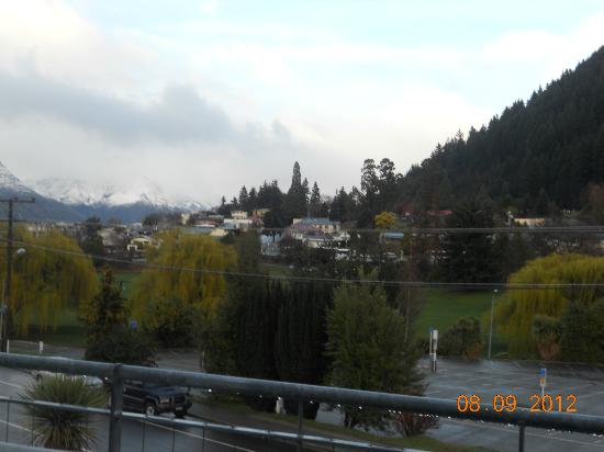 Whistler Holiday Apartments: view