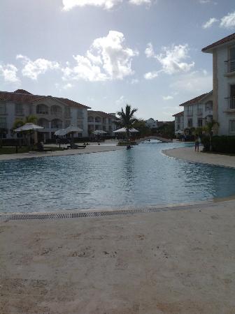 Weare Cadaques Bayahibe Hotel: El hotel