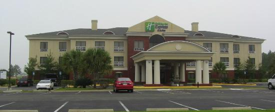 Holiday Inn Express Hotel & Suites Quincy I-10: Quincy, FL Holiday Inn Express