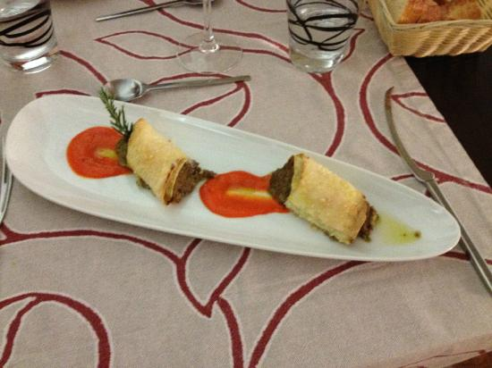 Arome d'Italie: I should have ordered two of them...