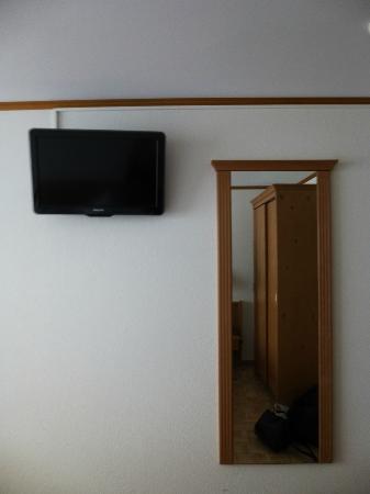 Berghotel Trübsee: Bedroom
