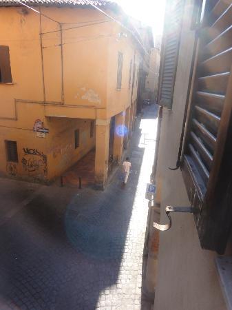 Residenza Ariosto: Via Marsala