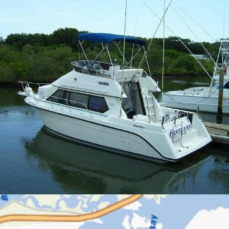 The top 10 things to do near cafe verde new smyrna beach for Deep sea fishing new smyrna beach