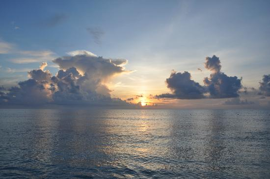 Iberostar Paraiso Lindo: Sun Rise