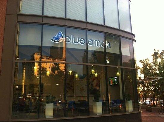 blue lemon salt lake city 55 w south temple restaurant reviews rh tripadvisor com sg
