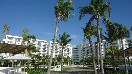 Hotel Playa Blanca Beach Resort: Suites