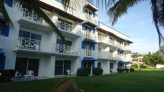 Hotel Playa Blanca Beach Resort: Habitaciones