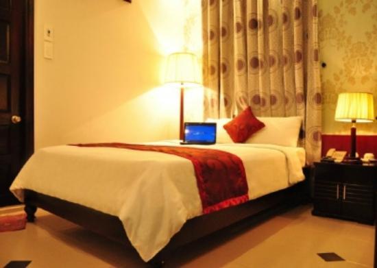 Hong Thien Hotel 1: standan