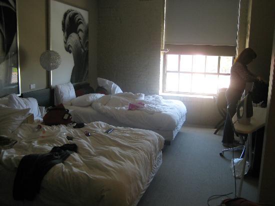 伊格納西奧飯店照片