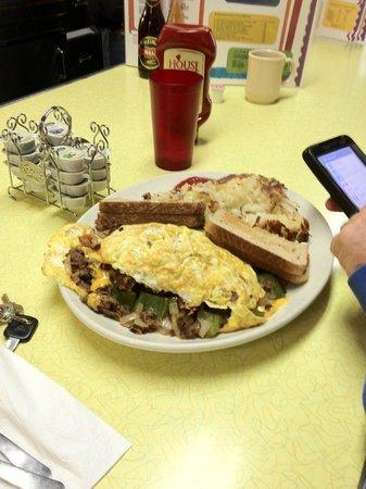 Letterman's Diner