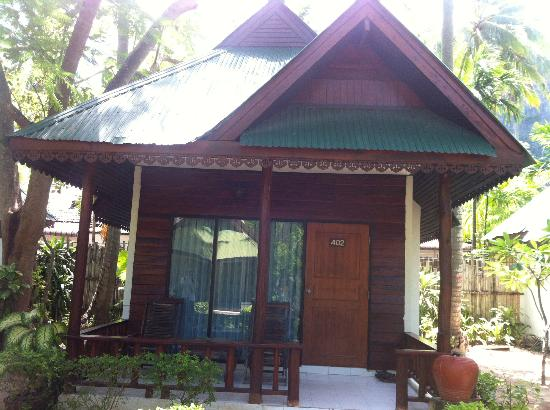 Sand Sea Resort: Sand Sea Bungalows