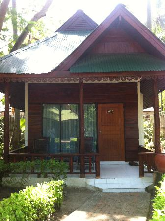 Sand Sea Resort : Sand Sea Bungalows