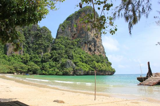 Sand Sea Resort: West Railay