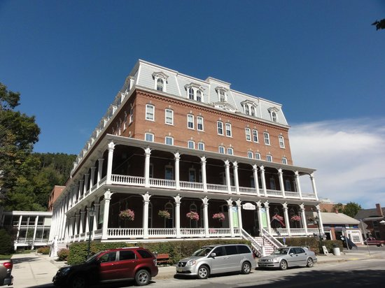 The Top Things To Do Near Vermont State House Montpelier - 10 things to see and do in vermont