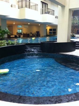 Savana Hotel & Convention: Children Pool