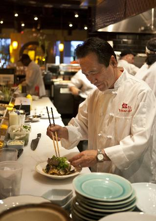 Yakko-San: chef Hiro