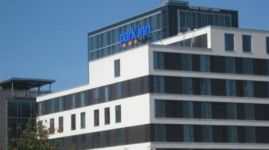 Park Inn by Radisson Malmo: Park Inn
