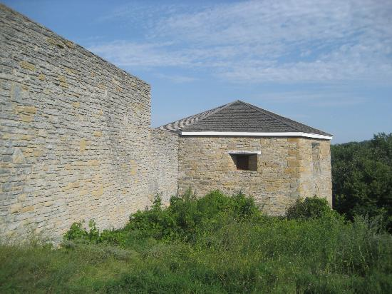 Fort Snelling State Park: Blockh-house