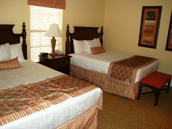 Holiday Inn Club Vacations Orlando - Orange Lake Resort: 2nd bedroom