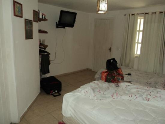 아라이알 프라이아 호텔 포우사다 사진