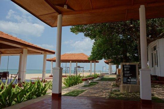Jaffna Hotels And Resorts