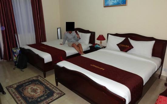 Cam Do Hotel