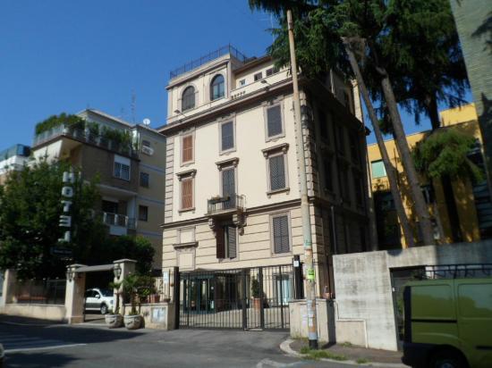 호텔 부에노스 아이레스 사진