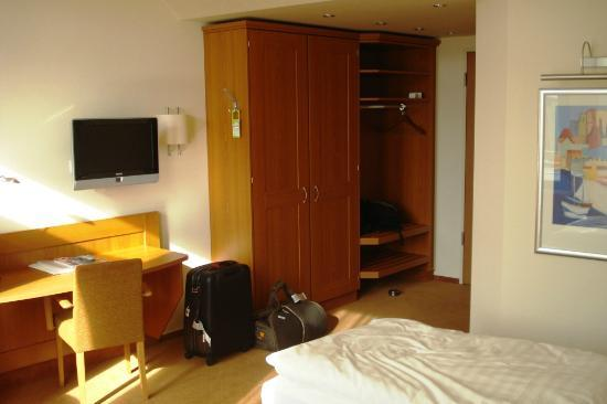 Hotel Palmenhof: Junior suite room