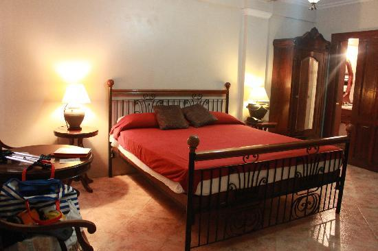 True Home Hotel, Boracay: Room#7