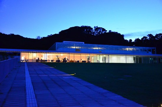 Yokosuka Museum of Art