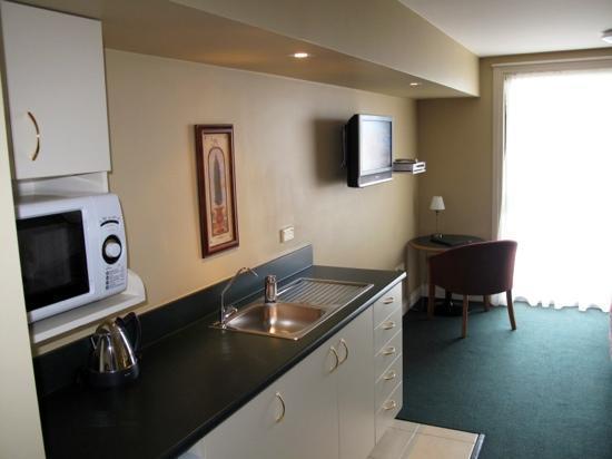Motel on York: suite 5