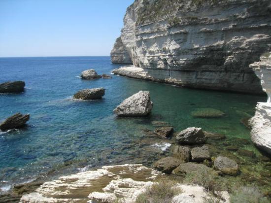 Corsicaranger: panorama