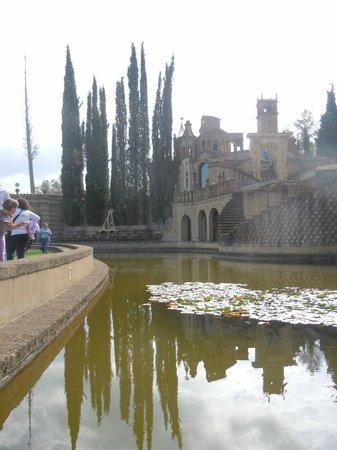 La Scarzuola 사진