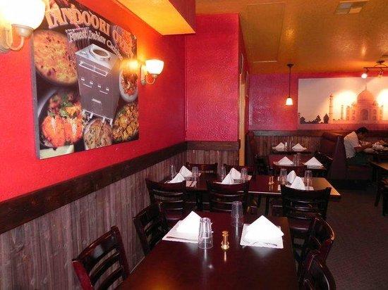 Restaurant - Picture of Tandoori Oven, Logan - TripAdvisor