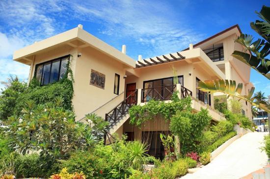 Chor Chang Villa Resort : Villa 4 bedrooms