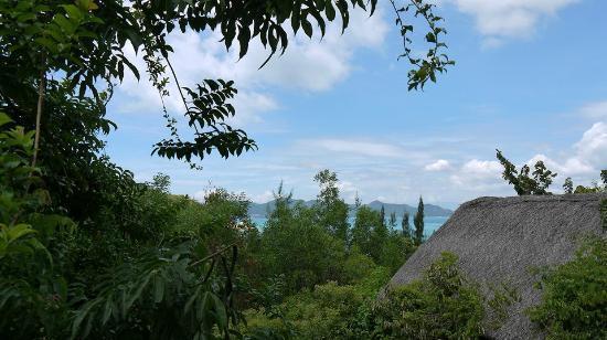 An Lam Ninh Van Bay Villas: Unsere Hill Rock Villa – 1. Urlaubshälfte