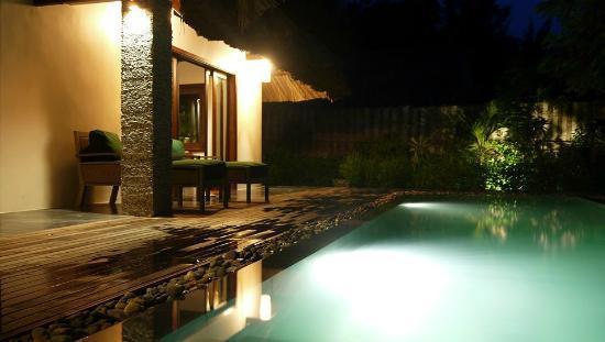 An Lam Ninh Van Bay Villas: Unsere Beach Villa – 2. Urlaubshälfte