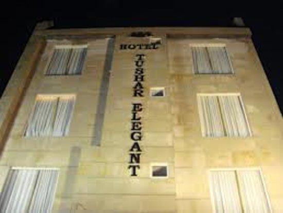 Hotel Tushar Elegant