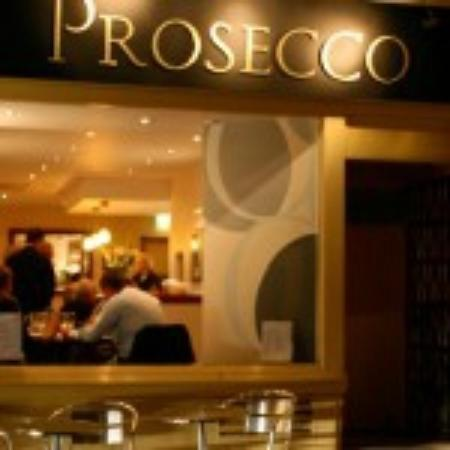 Great burger and cheap prosecco - Review of The ...