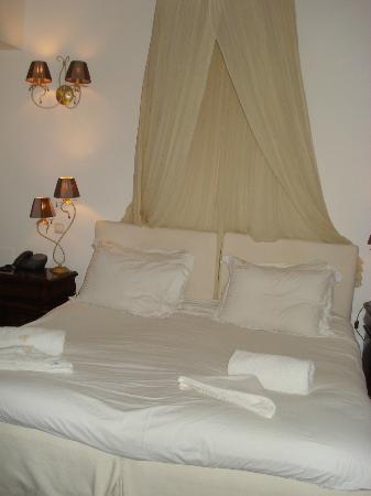 Acropolis Museum Boutique Hotel : Room