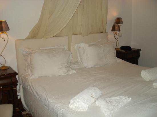 Acropolis Museum Boutique Hotel: Room
