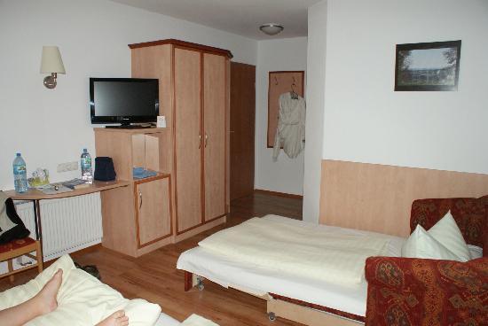 Hotel Kramerwirt: Pokój
