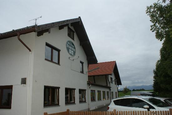 Hotel Kramerwirt: Nazwa