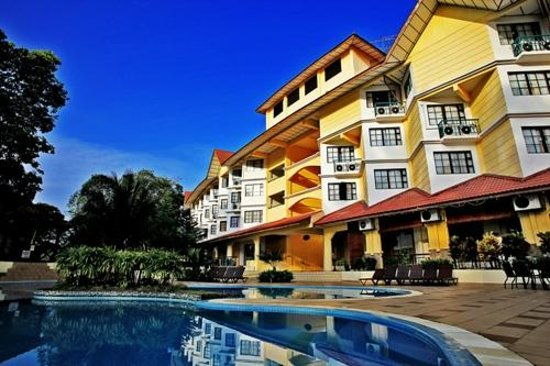 Best Western Suria Cherating Resort
