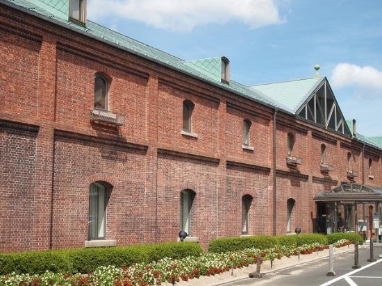 赤れんが博物館, 重要文化財