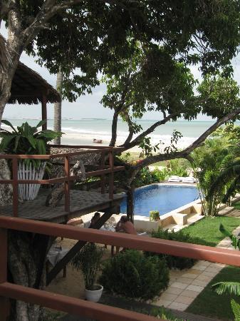 Casa na Praia: vistas