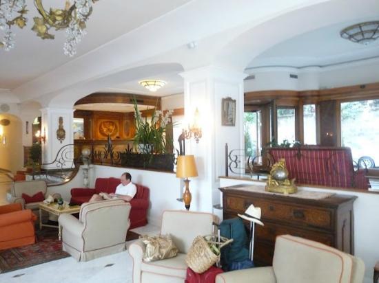 Grand Hotel Ambasciatori: 15