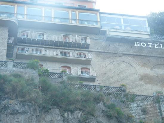 Grand Hotel Ambasciatori: 19