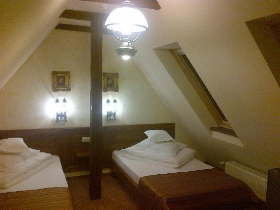 Bella Muzica: Room 314