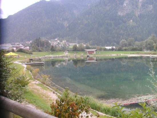 Brixnerhof: Schlittersee